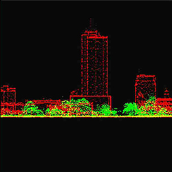 LiDAR Collection Image Two